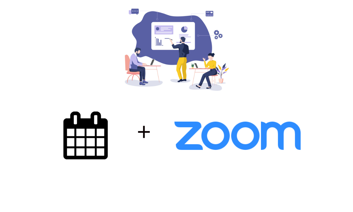Introducing our new Zoom integration