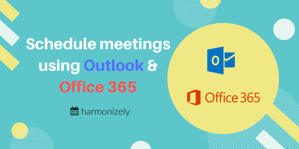 Introducing Outlook & Office 365 calendar integration
