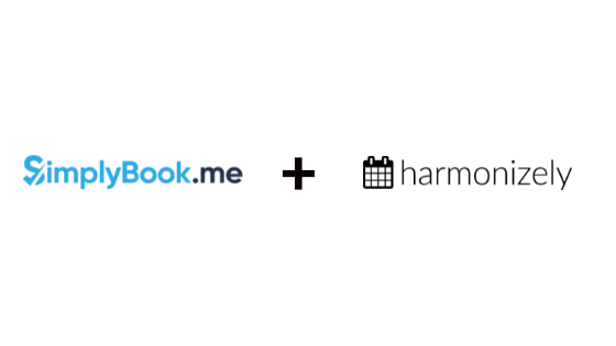 We've been acquired by SimplyBook.me
